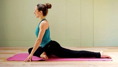 Een introductie tot Yin Yoga