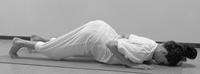 Hatha Yoga oefeningen zonnegroet