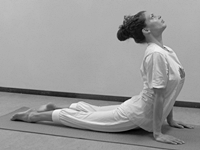 zonnegroet voor beginners hatha yoga