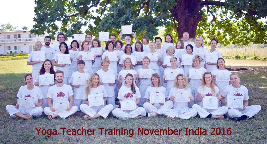 201610 yoga teacher training India