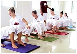 300 hours advanced Yoga teacher training course
