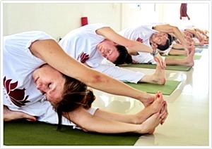 Yoga Alliance gevorderde yoga opleiding cursus RYT 500