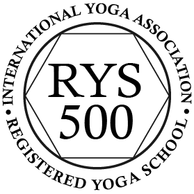 Yoga Alliance Erkende RYS 300 500 Yoga School