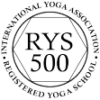 Yoga Association erkende yin yoga opleiding