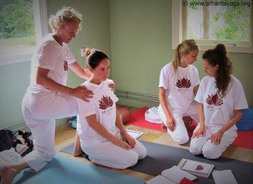 yoga docent worden 2