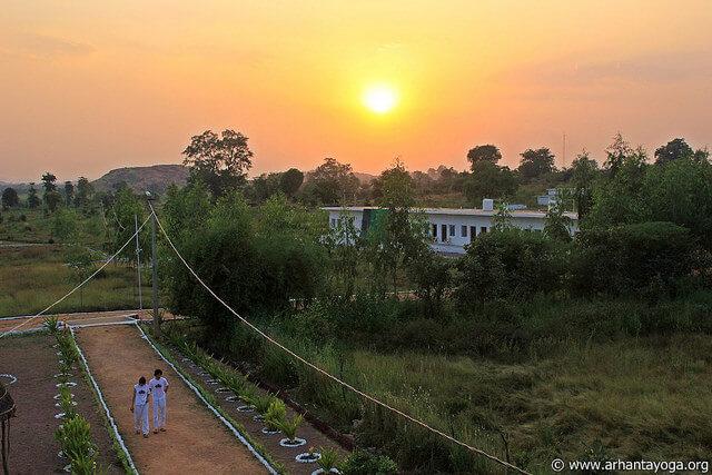 Transformerend India - Mijn ervaringen van het leven in een ashram