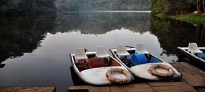 benisagar-lake