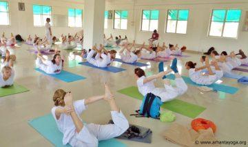 Yogadocent