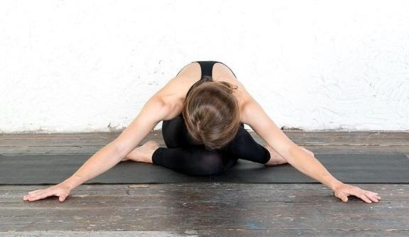 erkende yin yoga opleiding