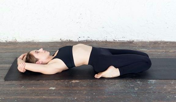 yin yoga docenten opleiding nederland