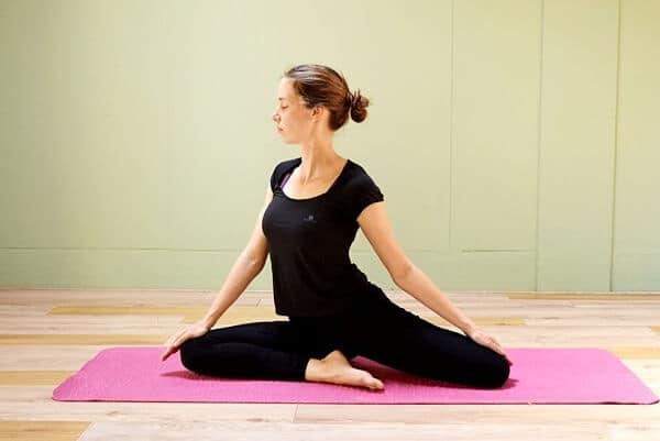 yin yoga docenten opleiding