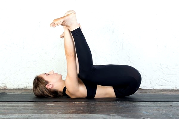 Yin yoga opleiding