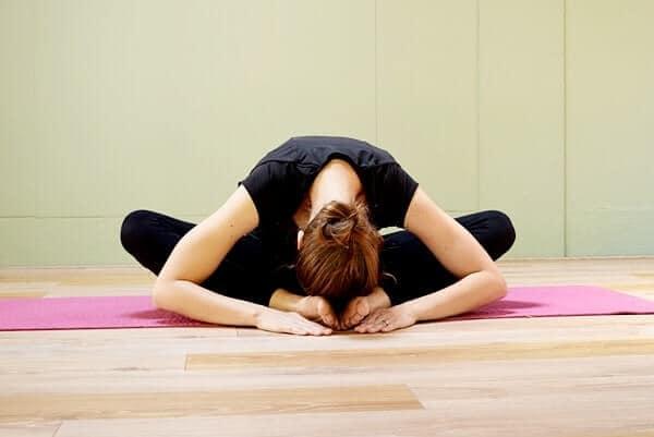 yin yogadocent opleiding