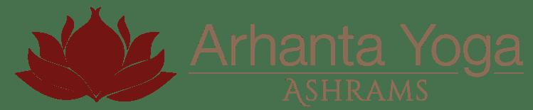 Arhanta Yoga Nederland Logo