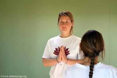 Hoe Yoga helpt chronische rugpijn te verlichten