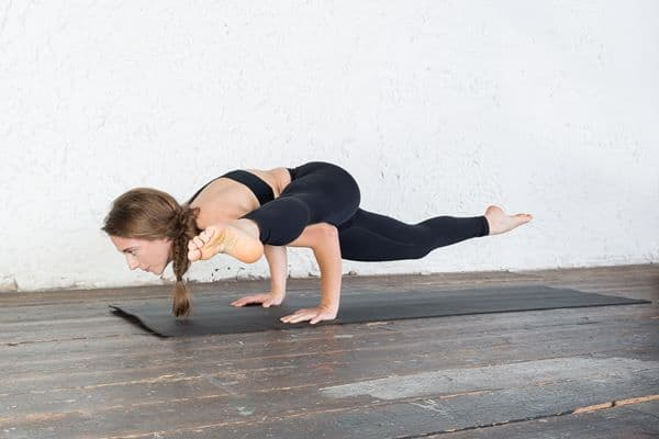 vinyasa yoga opleiding 50 uur