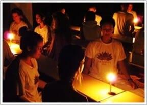 yoga docenten opleiding india