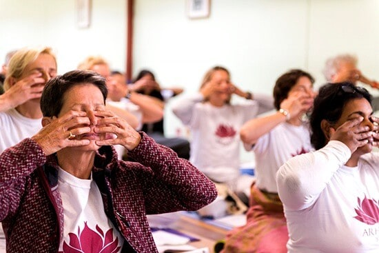 yoga docentenopleiding