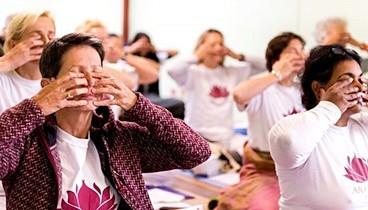 300 uur Opleiding tot Yogadocent