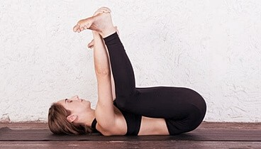 Korte Yoga Opleiding