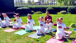 Yoga Docenten Opleiding Engels