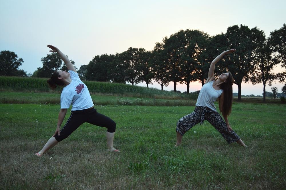 Yoga en Epilepsie