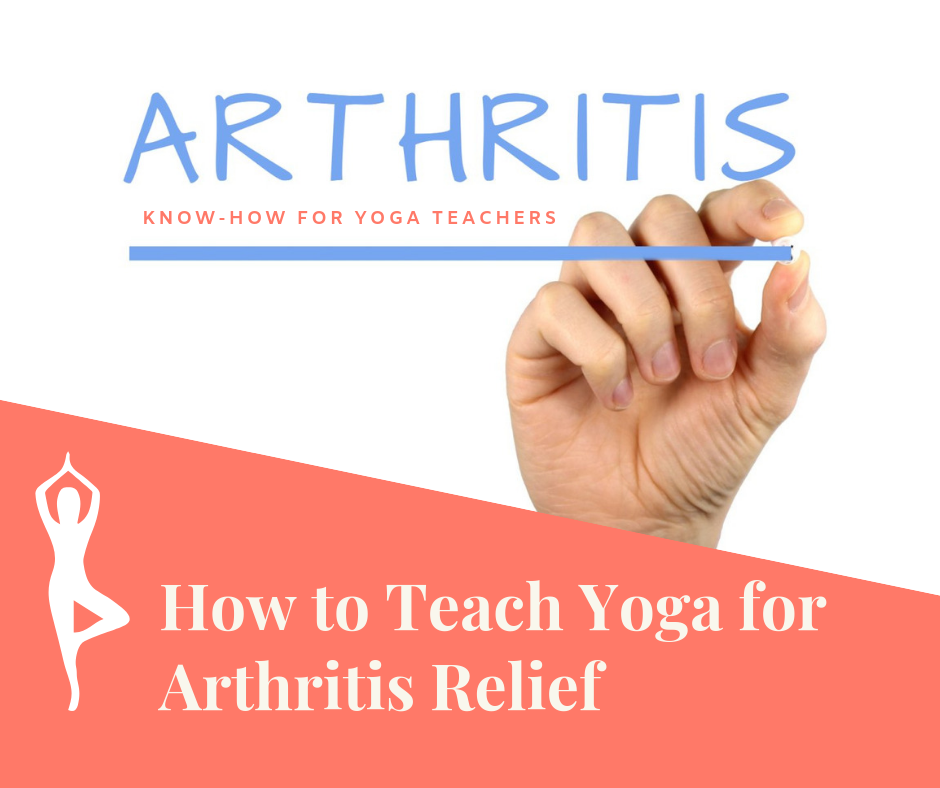 Yoga en Artrites