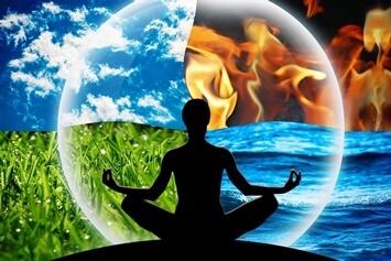 vier elementen online ayurveda cursus