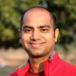 Ram Jain -Docent