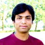 Omkar Jain Yoga docent