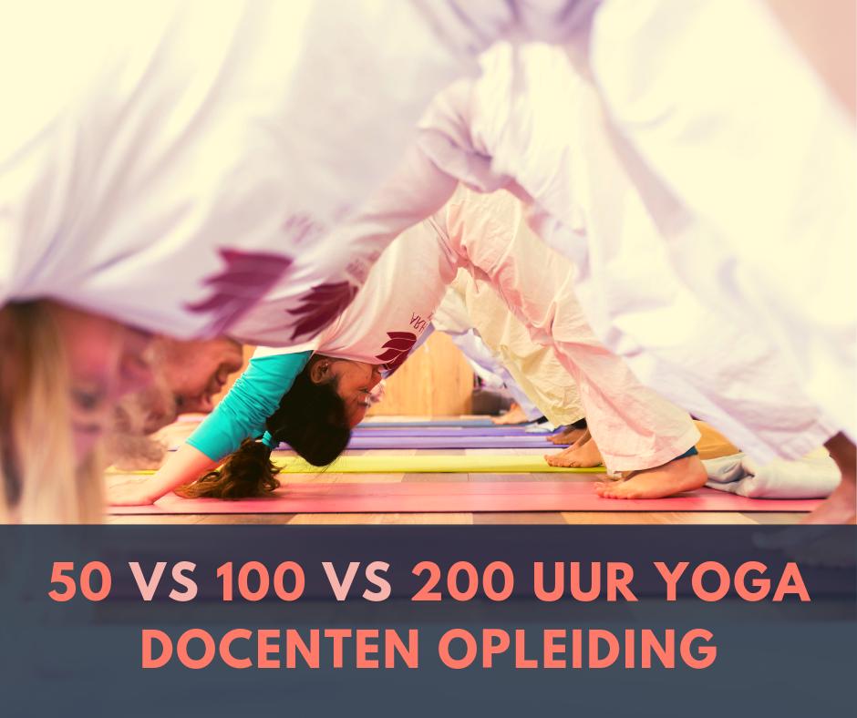 50 100 200 yoga