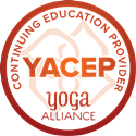YACEP Yoga Alliance USA