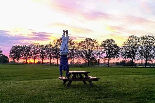 Yoga Alliance gevorderde yoga opleiding cursus