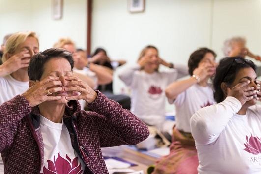 300 uur gevorderde yoga docenten opleiding