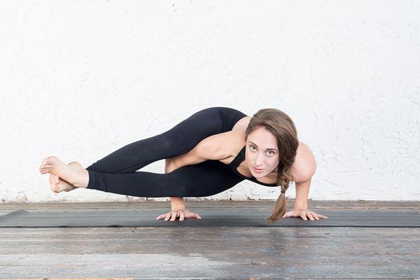 vinyasa yoga docent worden