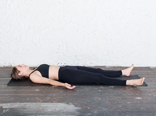 50 uur yoga nidra docenten opleiding