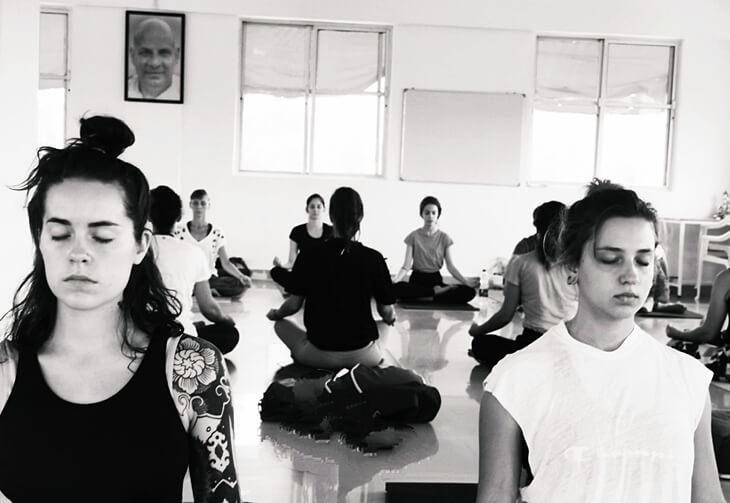 Voordelen meditatie