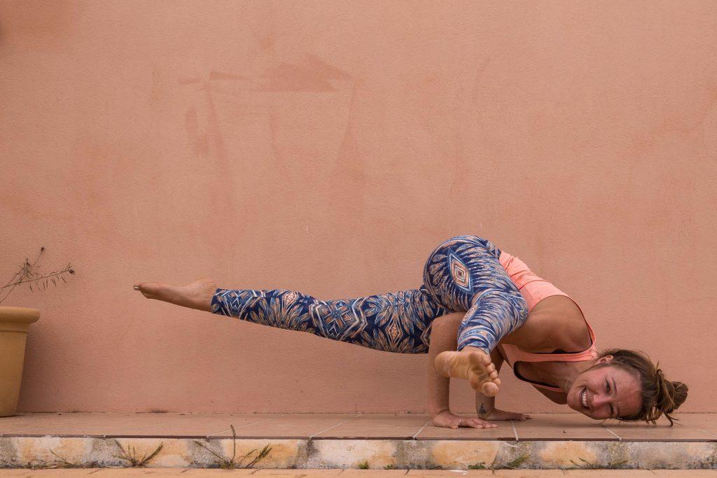 inspirerend yogaverhaal Lotte
