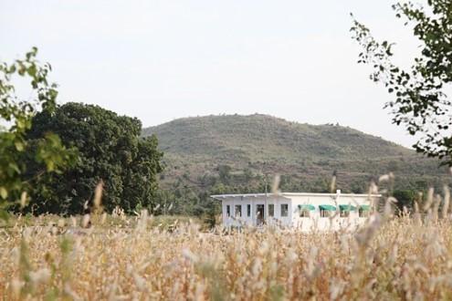 Lerarenopleiding India