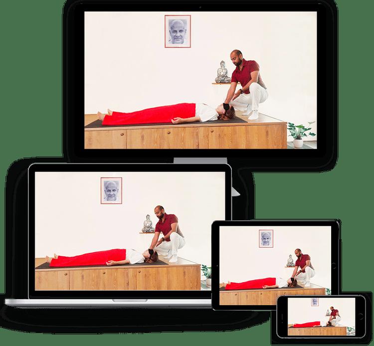 Online Yoga Nidra Opleiding