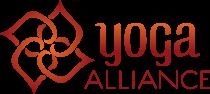 Yoga Alliance Accredited