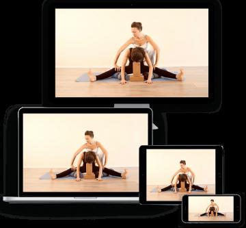 Restorative Yoga Opleiding Online